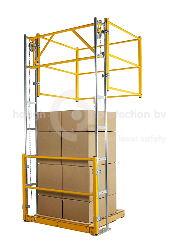 VARIOGATE Safety Pallet Gate Vario 30