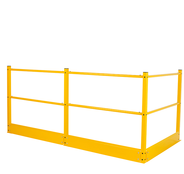 VARIOGATE Pallet Gate Additional Fencing