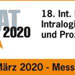 10-12 März 2020 Messe Stuttgart
